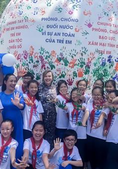 Phát động sự kiện Tìm kiếm giải pháp quốc gia tại Hà Nội dành cho trẻ em Việt