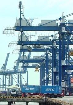 Cảng TCIT tiếp nhận lại phế liệu nhựa nhập khẩu