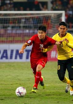 Lịch trực tiếp bóng đá hôm nay (10/10): Rực lửa đại chiến Việt Nam – Malaysia