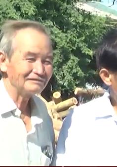 Phạm Ngọc Thành - nông dân sản xuất giỏi