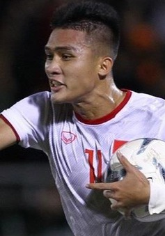 Thua U19 Hàn Quốc, U19 Việt Nam về nhì ở giải tứ hùng