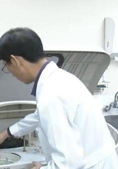 Nhật Bản nhập khẩu virus nguy hiểm để nghiên cứu phòng bệnh