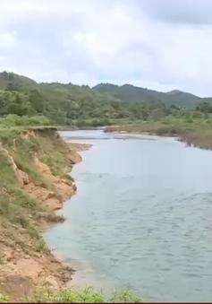 Quảng Trị: Nguy cơ tai nạn do sạt lở ở nhiều vùng dân cư