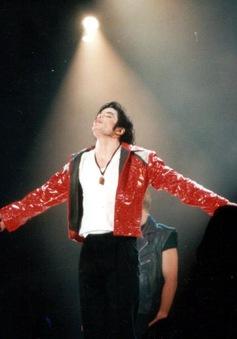 """Nhạc kịch về cuộc đời """"Ông hoàng nhạc pop"""" Michael Jackson sắp được trình diễn"""