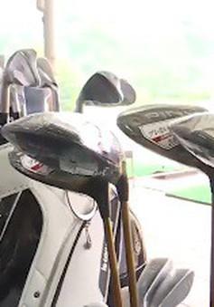 Bắt đầu chơi golf cần chuẩn bị những gì?