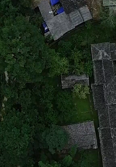 Đề nghị xây dựng nhà trong khu vực II của di tích nhà Vương
