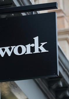 "SoftBank muốn ""mua"" quyền kiểm soát WeWork"