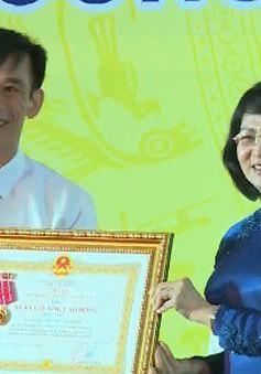 Tập đoàn Công nghiệp Than - Khoáng sản Việt Nam kỷ niệm 25 năm thành lập