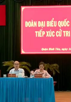 TP.HCM kiên quyết trong cuộc chiến chống tham nhũng