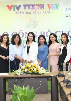 Press Green Beauty 2019: Vì một môi trường xanh và hành động của những người làm báo