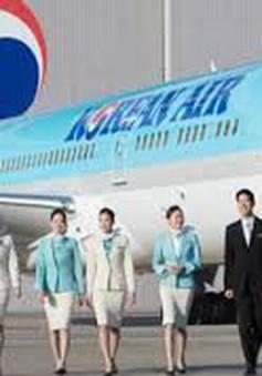 Nhân viên Korean Air được nghỉ phép nửa năm