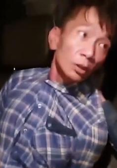 Công an TP Đà Nẵng bắt trùm ma túy