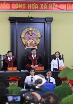 Trả hồ sơ vụ án gian lận điểm thi ở Sơn La để điều tra bổ sung