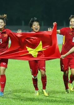 BXH FIFA bóng đá nữ tháng 12: ĐT nữ Việt Nam bỏ xa ĐT nữ Thái Lan