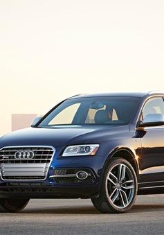 Audi triệu hồi hơn 500 xe Q5 tại Việt Nam để gia cố ốp chắn bùn bánh xe