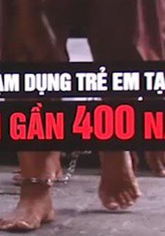 Đối tượng lạm dụng trẻ em tại Thái Lan lĩnh án gần 400 năm tù
