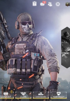 Call of Duty: Mobile ra mắt trên Android và iOS