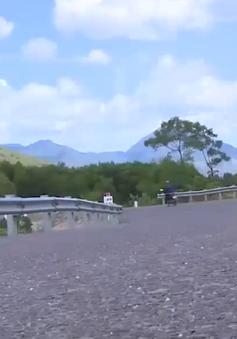 Gia tăng tai nạn giao thông trên tuyến quốc lộ 19C