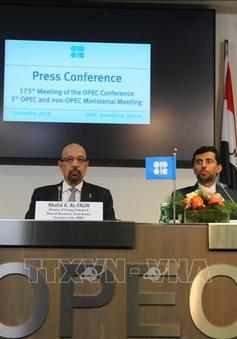 Ecuador tuyên bố rút khỏi OPEC