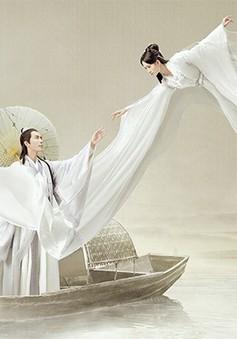 """Phim Trung Quốc """"Tân Bạch nương tử truyền kỳ"""" lên sóng VTV2"""