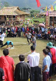 Nhiều hoạt động hấp dẫn tại tuần văn hóa du lịch huyện Tam Đường 2019