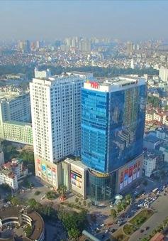 Giá thuê mặt bằng thương mại tại TP.HCM tăng cao