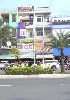 Cảnh báo tình trạng cướp giật tại các tiệm vàng ở Cà Mau