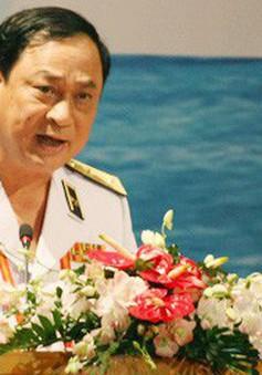 Khởi tố bị can đối với nguyên Thứ trưởng Bộ Quốc phòng