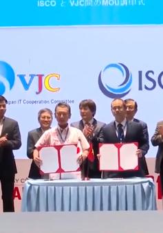 Hợp tác Việt - Nhật thúc đẩy chuyển đổi số