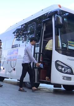 Giảm giá tour du lịch bằng xe bus