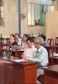 Đắk Lắk: Kiểm tra trường tiểu học lạm thu