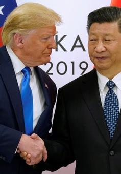 """Thấy gì từ sự """"hạ nhiệt"""" của quan hệ Mỹ - Trung những ngày cuối năm?"""