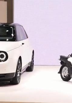 Khai mạc triển lãm Tokyo Motor Show