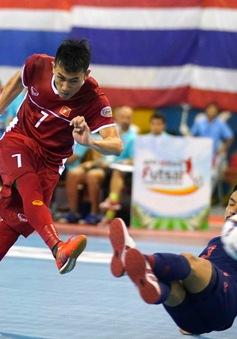 """HLV Miguel Rodrigo: """"ĐT futsal Việt Nam thua Thái Lan bởi mất tập trung trong 20 giây"""""""