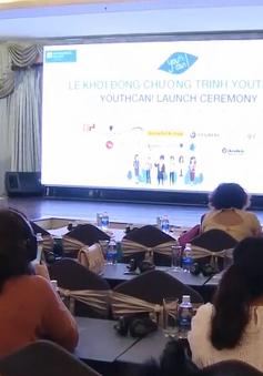 Youthcan hướng nghiệp thanh niên làng trẻ SOS