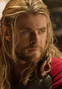 """Sau Chris Evans, đến lượt """"Thần Sấm"""" Chris Hemsworth muốn tham gia """"Star Wars"""""""