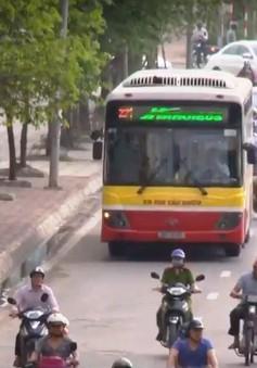 Thiếu hạ tầng giao thông công cộng