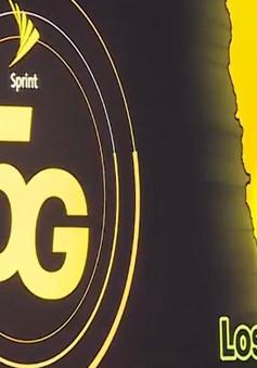 Năm 2025, gần một nửa số thuê bao di động vùng Bắc Mỹ sẽ dùng mạng 5G