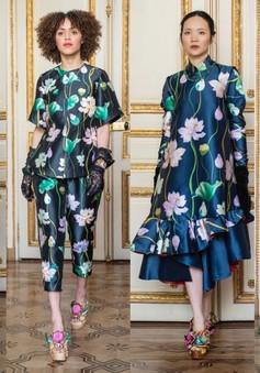 Hé lộ những mẫu thiết kế của Thủy Nguyễn tại Tuần lễ thời trang quốc tế Việt Nam Thu - Đông 2019