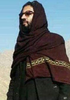 Lực lượng an ninh Afghanistan tiêu diệt thủ lĩnh khủng bố khét tiếng