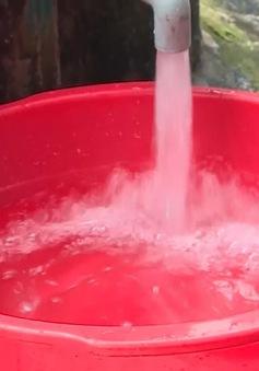 Hà Nội lên phương án điều chỉnh giá nước sinh hoạt