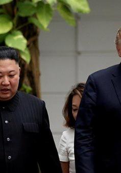 Triều Tiên ra hạn chót nối lại đàm phán phi hạt nhân với Mỹ