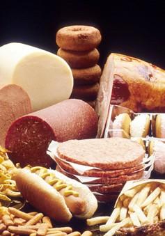 Chất béo làm tăng nguy cơ bệnh mắc bệnh Alzheimer