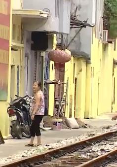 Hải Phòng cải tạo xóm đường tàu nội đô ở quận Lê Chân