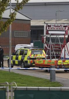 Đã có 14 gia đình Việt Nam gửi thông tin tìm người thân mất tích ở Anh