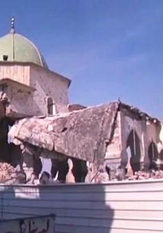 Nguy cơ khủng bố bùng phát sau cái chết của thủ lĩnh IS