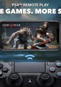 Hướng dẫn kết nối tay chơi PlayStation 4 hoặc Xbox với iPhone và iPad