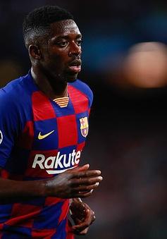 """""""Hàng hớ"""" Barcelona bất ngờ được Liverpool để mắt"""