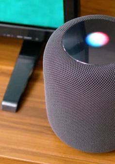 """Không chỉ iPhone, iPad, mà loa HomePod của Apple cũng có thể thành """"cục gạch"""" do lỗi phần mềm"""