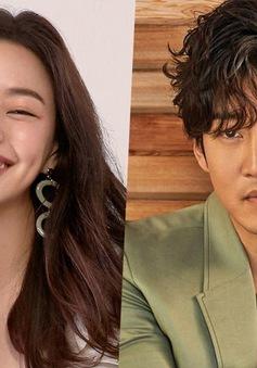 Hoa hậu Hàn Quốc Honey Lee phủ nhận tin đồn chia tay Yoon Kye Sang